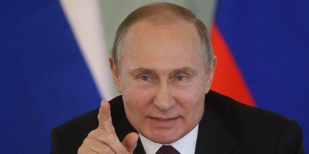 Ex-espion russe empoisonné: Moscou expulse 23 diplomates britanniques en réponse aux mesures de rétorsion...