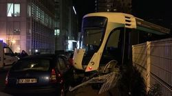 12 blessés, dont un grave, après la collision de deux tramways dans les