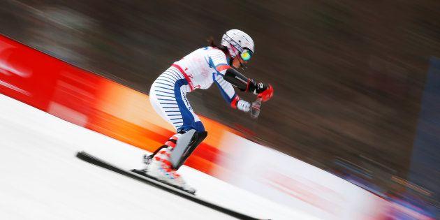 Jeux Paralympiques de Pyeongchang: Marie Bochet et le ski de fond rapportent deux nouveaux titres à la