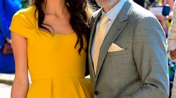 Georges Clooney s'inquiète pour Meghan Markle, harcelée comme Lady
