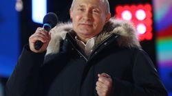 Quels scénarios pour Poutine à la fin de son 4e (et théoriquement dernier)