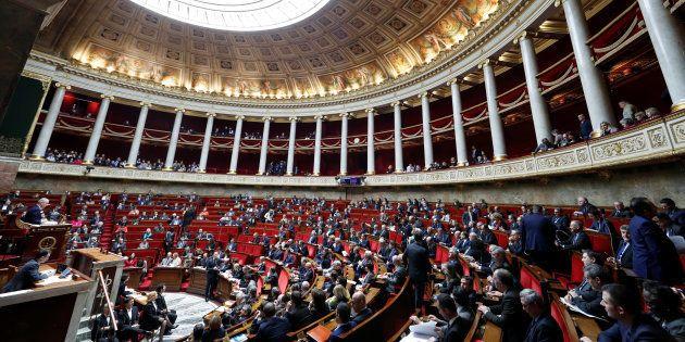 À l'Assemblée nationale, une crèche accueillera bientôt une trentaine