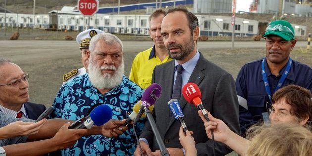 Le référendum sur l'indépendance de la Nouvelle-Calédonie aura lieu le 4