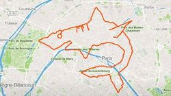 Comment pimper sa course à pied avec le GPS