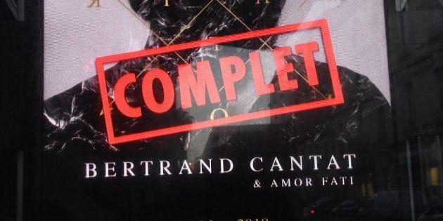 Bertrand Cantat a le droit de créer, mais la famille Trintignant a droit à la