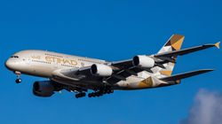 Cette alerte sur les Airbus A380 ne va pas rassurer ceux qui ont peur de prendre