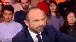Édouard Philippe opposé à toute amnistie pour les gilets jaunes condamnés pour