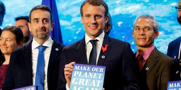 Malgré le Brexit, la langue française ne progresse pas au sein des institutions de