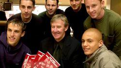 Le coach qui a formé David Beckham, Ryan Giggs et Gary Neville est