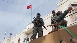 Après Afrine, Erdogan promet d'élargir l'offensive à d'autres zones kurdes en