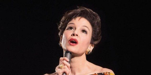 Reconnaissez-vous cette actrice star qui incarne Judy