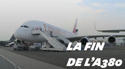 De l'A380 au Concorde, pourquoi ces avions révolutionnaires n'ont pas