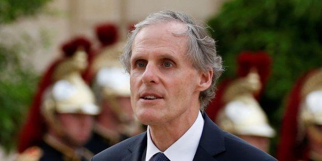 Christian Masset, ambassadeur de France en Italie, a été rappelé par Paris après plusieurs attaques verbales...