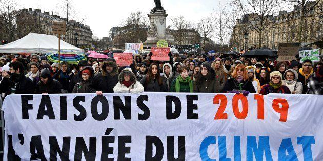 Le 27 janvier dernier, une nouvelle opération visant à réclamer un changement politique d'ampleur au...