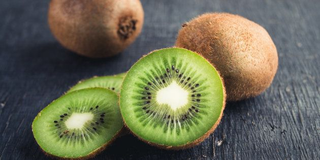 Le kiwi est à l'origine de plus de 1% des cas d'allergie graves recensés.