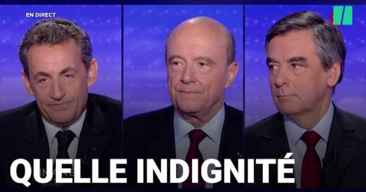 Video Comment Sarkozy Se Defend Depuis Les Revelations De Mediapart En 2012 Sur L Affaire Kadhafi Le Huffpost
