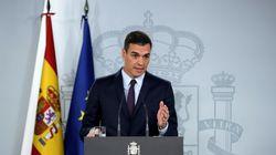Des législatives anticipées convoquées en Espagne pour le 28