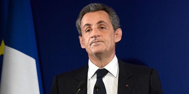 Sarkozy m'avait enthousiasmé avec sa République irréprochable, je découvre une campagne présidentielle...