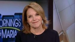 Katie Couric Once Went On A Blind Date With Cory Booker: 'We Didn't