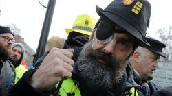 Jérôme Rodrigues: ouverture d'une information judiciaire pour