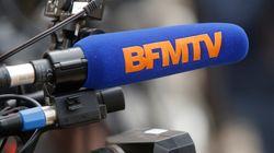 Après les critiques sur son traitement des gilets jaunes, BFMTV va diffuser moins d'images