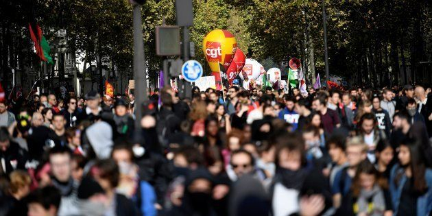 Face au grand écart police-syndicats, cette 3e méthode de comptage des manifestants s'imposera-t-elle?...