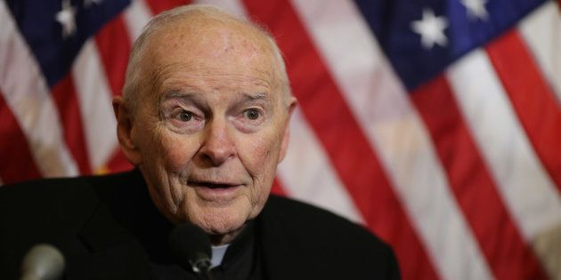 En défroquant l'ancien cardinal Theodore McCarrick, l'Église a prononcé la sanction canonique la plus...