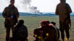 Les jours sont comptés pour Daech en Syrie,