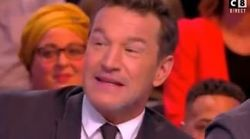 Benjamin Castaldi raconte comment Flavie Flament l'a quitté par