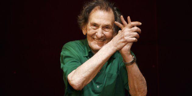 Mort de Serge Merlin, acteur vu notamment