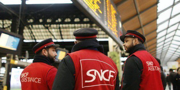 Grève de la SNCF: les prévisions TGV, TER et autres trains pour jeudi 22