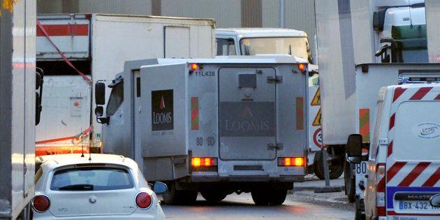 Le convoyeur de fonds du fourgon disparu à Aubervilliers et une complice présumée ont été mis en examen...
