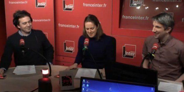 Les humoristes de France Inter ne seront pas présidents de Radio France, le CSA n'a pas retenu leur