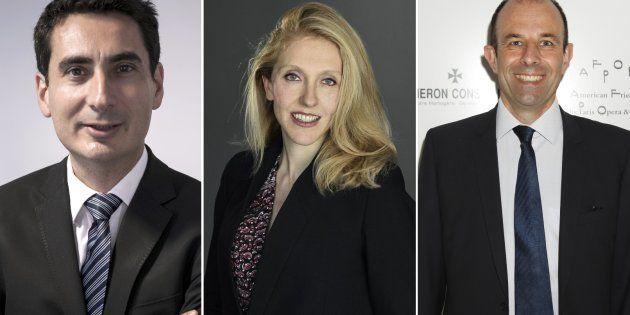 Présidence de Radio France: qui sont les six candidats retenus par le CSA? Ici Guillaume Klossas, Sibyle...