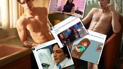 Shawn Mendes a surexcité les internautes avec ces pubs Calvin
