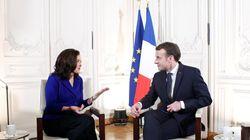 Pourquoi Macron tient tant à taxer les Gafa (et