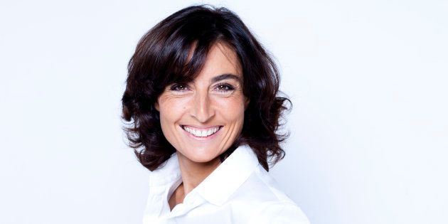 Nathalie Iannetta rejoint TF1 et LCI pour la coupe du monde