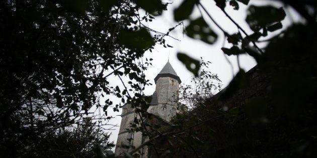 Le château de Tancarville en Normandie, au centre d'investissements immobiliers de footballeurs