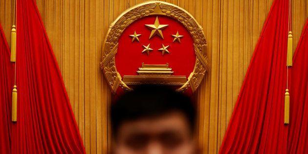 La censure chinoise 3.0 redoutée par les dissidents ferait presque passer 1984 pour un