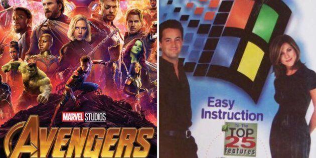 """""""Avengers: Infinity War"""" n'est pas """"le crossover le plus ambitieux de l'histoire"""", la preuve"""