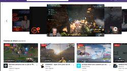 Un grand débat sur Twitch, l'idée des ministres pour toucher les