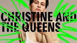 ChristineandtheQueens annonce son