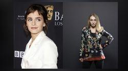 Pourquoi Emma Watson, une Femen et 3 Nobel sont reçues à l'Élysée ce