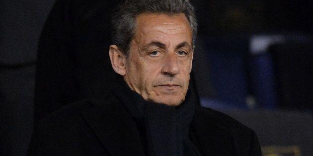 Nicolas Sarkozy mis en examen: ce qu'il a dit aux