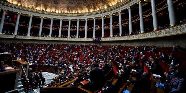 Le projet de réforme de la justice définitivement adopté par le Parlement (photo
