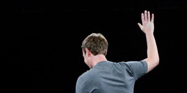 Avec Cambridge Analytica, Facebook a-t-il atteint le point de non-retour