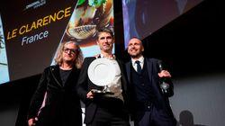 Qui sont les Français récompensés par les World Restaurant