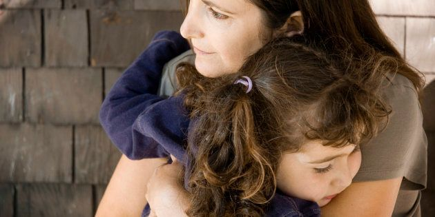 J'ai du mal à retenir mon côté mère-louve, c'est plus fort que moi.
