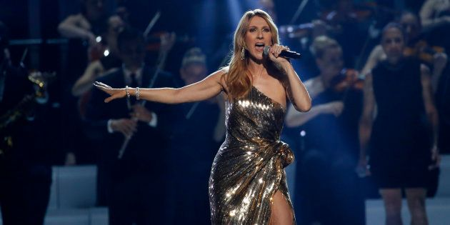 Céline Dion annule ses concerts à Las Vegas à cause