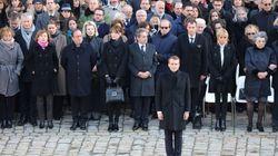 BLOG - Ce que le langage corporel de Macron, Hollande et Sarkozy nous apprend de leur exercice du
